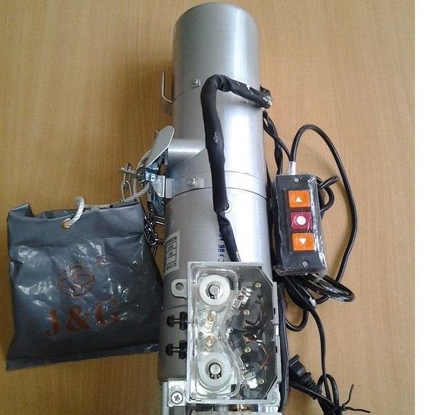 Motor JG 500kg