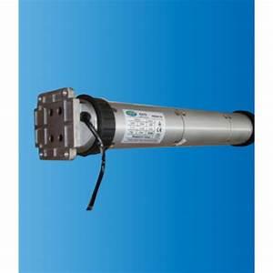 Motor ống 100N