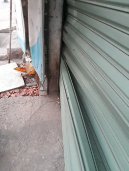 Sửa cửa cuốn Đài Loan