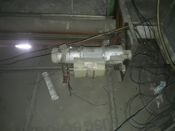 Sửa motor YH