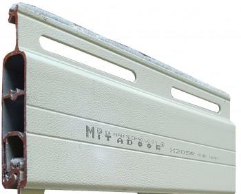 Mitadoor X205R