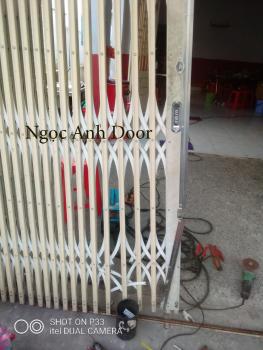 Sửa cửa kéo Quận 11