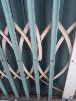 Sửa cửa kéo Tân Bình