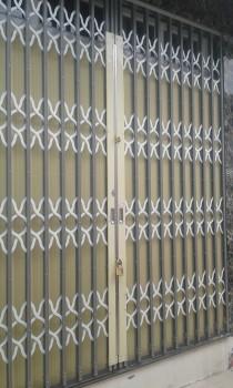 Sửa cửa kéo Bình Tân