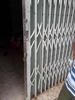 Sửa cửa kéo Quận 2