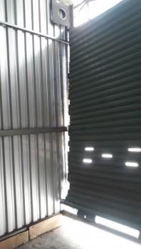 Sửa cửa cuốn Bình Tân