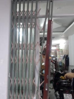 Sửa cửa kéo Quận 10