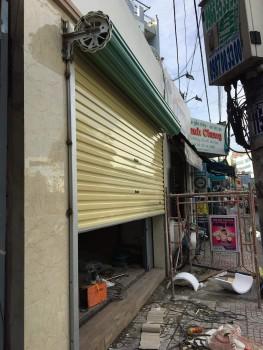 Cửa cuốn Đài Loan Quận 10