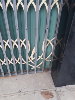 Sửa cửa kéo Quận 4