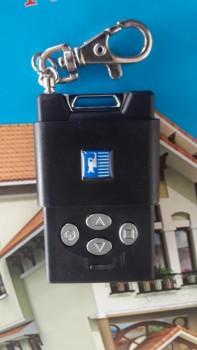 Remote Ausdoor