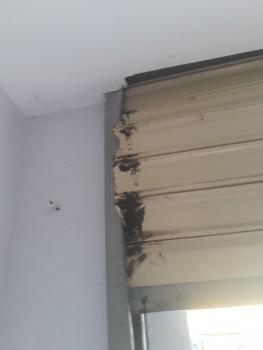 Sửa cửa cuốn Hóc Môn