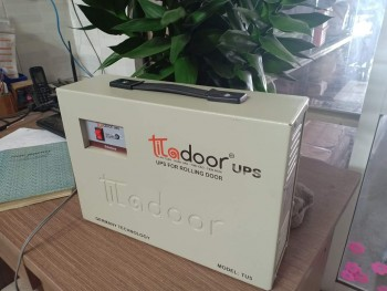 bình Lưu Điện TiTadoor 400