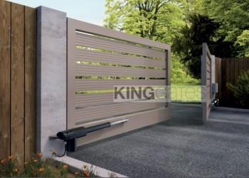 Cổng tự động tay đòn LineAR40024