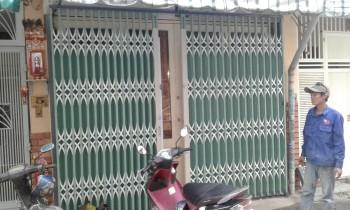 Cửa kéo Đài Loan Quận 6