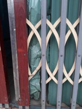 Sửa cửa kéo Quận 6