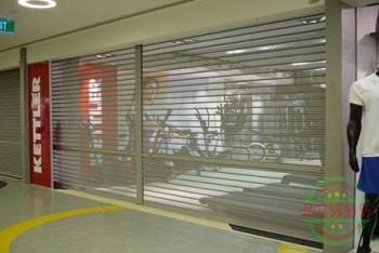 Cửa kéo Đài Loan U 6 dem