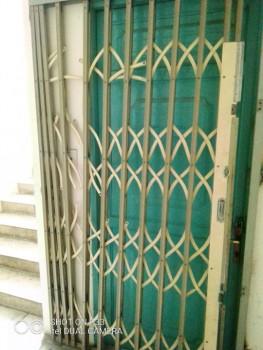 Sửa cửa kéo Bình Thạnh