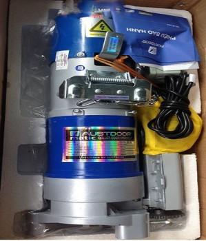 Motor AH 1000kg